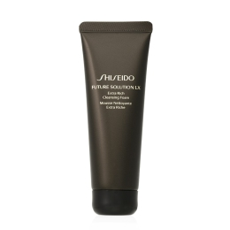 Shiseido FUTURE SOLUTION LX Extra Cleansing Foam 125ML
