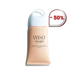 Shiseido WASO COLOR SMART DAY MOISTURIZER 50 ML