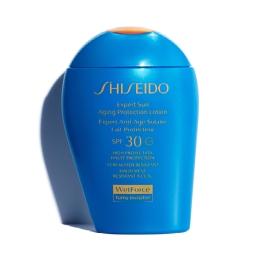 Shiseido GLOBAL SUNCARE Expert Sun Aging Protection Lotion 100ml