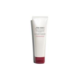 Shiseido DEFEND SKINCARE DEEP CLEANSING FOAM 125ml