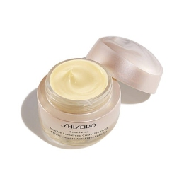 Shiseido BENEFIANCE Wrinkle Smoothing Cream Enrich