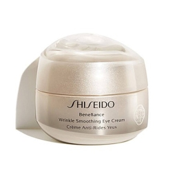 Shiseido BENEFIANCE WRINKLE SMOOTHING EYE CREAM