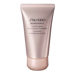 Shiseido SBN CONCENTRATED NECK CONTOUR TREATMENT 50 ml