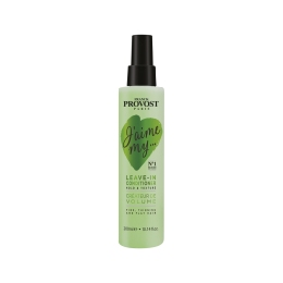 Franck Provost CRÉATEUR DE VOLUME Condicionador Leave-In Hold & Texture 200ml