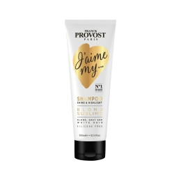 Franck Provost BLOND SUBLIME Shine & Highlight Shampoo 300ml