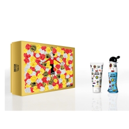 Coffret MOSCHINO SO REAL CHEAP AND CHIC