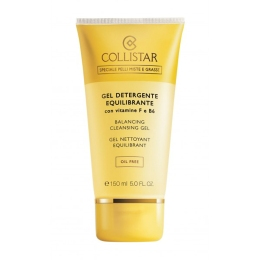Collistar C&O - BALANCING CLEANSING GEL 150ml