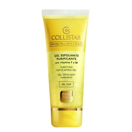 Collistar C&O - PURIFYING EXFOLIATING GEL 100ml