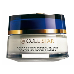 Collistar A-A - SUPERNOURISHING LIFTING CREAM Olhos & Lábios 15ml