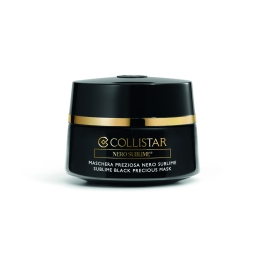 Collistar 24602 BLACK PRECIOUS MASK 50ML