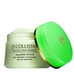Collistar TALASSO-SCRUB Revitalizing Exfoliating Salts 700gr