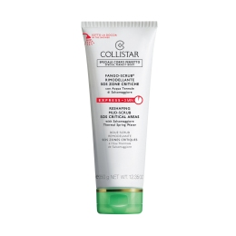Collistar RESHAPING MUD-SCRUB 250ml