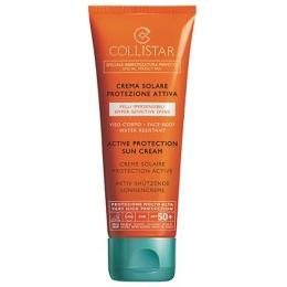Collistar ACTIVE PROTECTION SUN CREAM SPF50+ 100ml