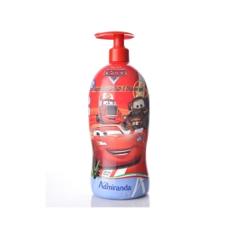 Disney CARS SHOWER GEL 1L
