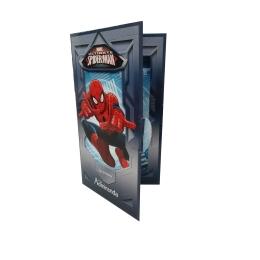 Disney Admiranda SPIDER MAN Eau de Toilette 50ML