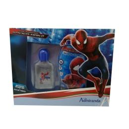 Disney SPIDER MAN 2 EDT 50ML + SG 300ML