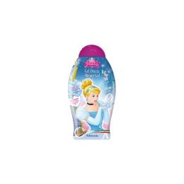 Disney PRINCESS GEL DE BANHO 250ML