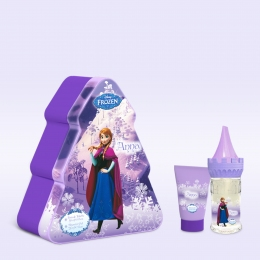 Disney Frozen ANNA EDT 50+SG 75
