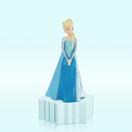 FROZEN ELSA 3D SHOWER GEL 300ML