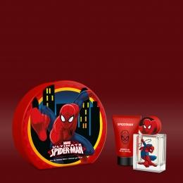 Disney Spiderman EDT 50+SG 75