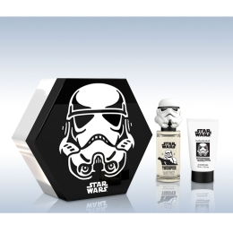 Star Wars STROM EDT 50+SG 75