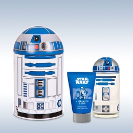 STAR WARS EDT 50ML+SGEL 75ML