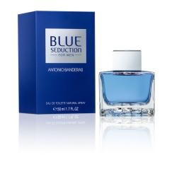Antonio Banderas BLUE SEDUCTION MEN Eau de Toilette