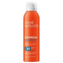 Anne Möller EXPRESS BRUMA BRONZEADORA SPF30 200ml