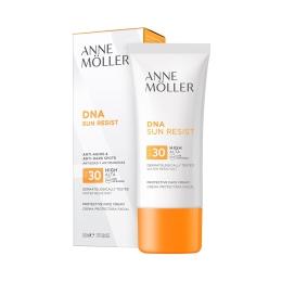 Anne Möller DNA SUN RESIST Creme Protetor Facial SPF30 50ml