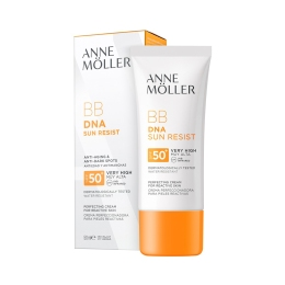 Anne Möller DNA SUN RESIST BB SPF 50+ 50ml