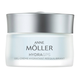 Anne Möller GEL-CREME HIDRATANTE REEQUILIBRANTE 50ml