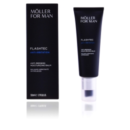 Möller For Man BÁLSAMO HIDRATANTE ANTI-VERMELHIDÕES 50ml