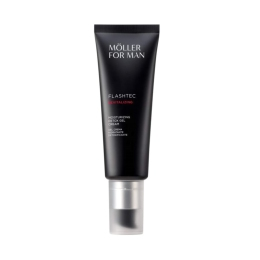 Möller For Man GEL CREME HIDRATANTE DESINTOXICANTE 50ml