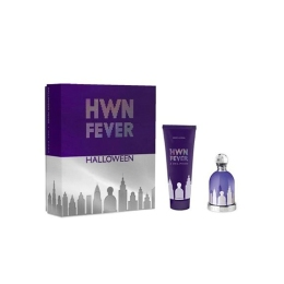 Halloween FEVER Eau de Parfum 50ml + Body Lotion