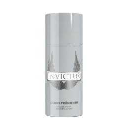 Paco Rabanne INVICTUS DEO SPRAY 150 ML