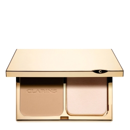 CLARINS Teint Compact Haute Tenue 112 - AMBER