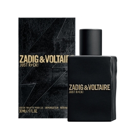 ZV JUST ROCK POUR HOMME EDT 30ML
