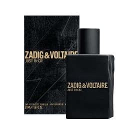 ZV JUST ROCK POUR HOMME EDT 50ML