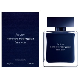 Narciso Rodriguez FOR HIM BLUE NOIR Eau Toilette