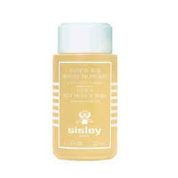 Sisley LOTION AUX RÉSINES TROPICALES 125ml