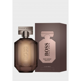 BOSS THE SCENT ABSOLUTE Her 100 ML