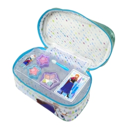 Frozen ICE COOL MAKEUP BAG