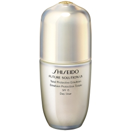 Shiseido SFS LX TOTAL PROTECTIVE EMULSION 75 ml