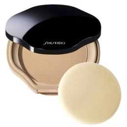 SHISEIDO MK SHEER & PERFECT COMPACT FDT I20 NATURAL LIGHT IVORY
