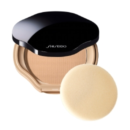SHISEIDO MK SHEER & PERFECT COMPACT FDT I40 NATURAL FAIR IVORY