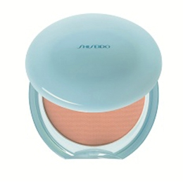 Shiseido SPN MATIFYING COMPACT OIL FREE  40 NATURAL BEIGE  11 g