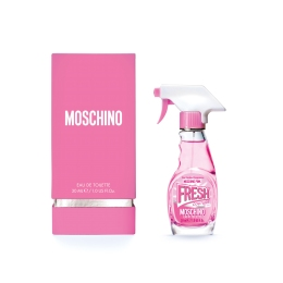 MOSCHINO FRESH COUTURE PINK EDT 30 ML
