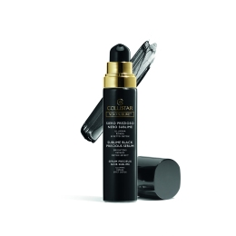 Collistar SUBLIME BLACK PRECIOUS SERUM 30ml