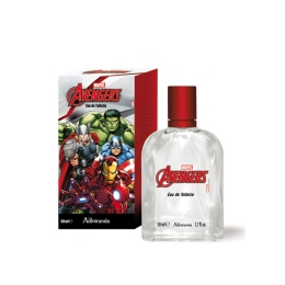 Admiranda Disney ADVENGERS Eau de Toilette 50ML