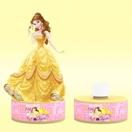 BELLE SHOWER GEL 3D 300ML